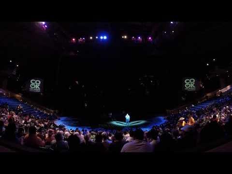 Cook Islands Show 2017