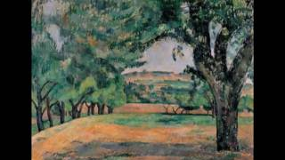 Paul Cézanne - His Landscapes