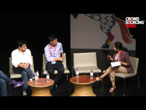 Sharing Economy Panel Discussion w/ Airbnb & More (CSW Global 2015)