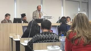Симпозиум обучение религия 2 - 20181120