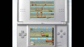 Logic Machines (Nintendo DS Game Trailer) [HQ]