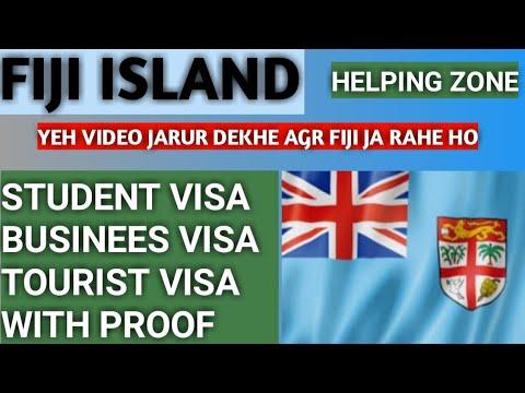 FIJI ISLAND BUSINESS VISA WORK VISA TOURIST VISA HOW TO MIGRATE EUROPE AND SOUTH KOREA ETC COUNTRIES