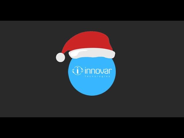 ¡El equipo de Innovar os desea felices fiestas y próspero año 2021!