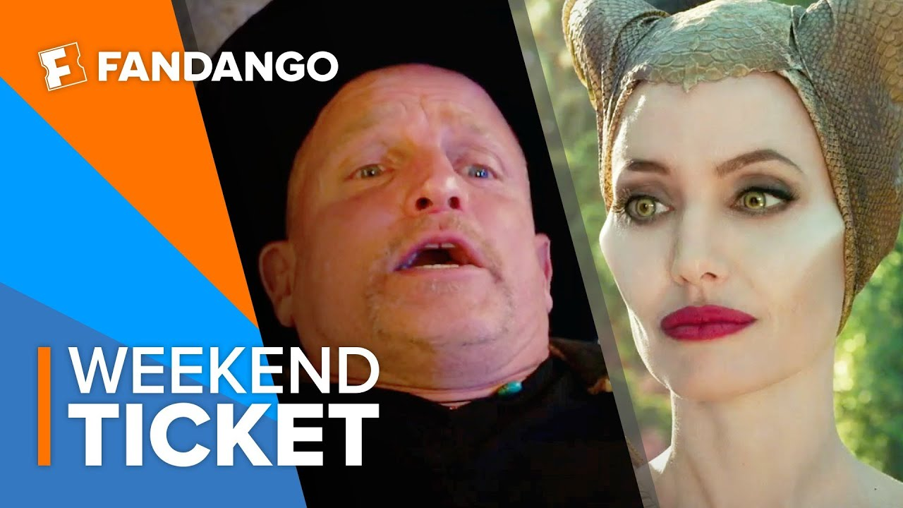 In Theaters Now: Zombieland: Double Tap, Maleficent: Mistress of Evil | Weekend Ticket