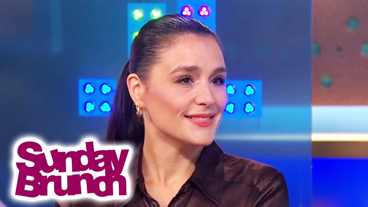 Jessie Ware Talks About Her New Album & Upcoming Shows | Sunday Brunch