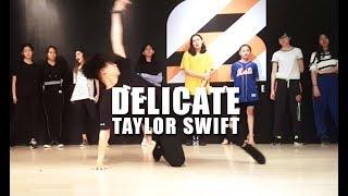 Delicate - Taylor Swift   JumBo.Bazic Choreography  