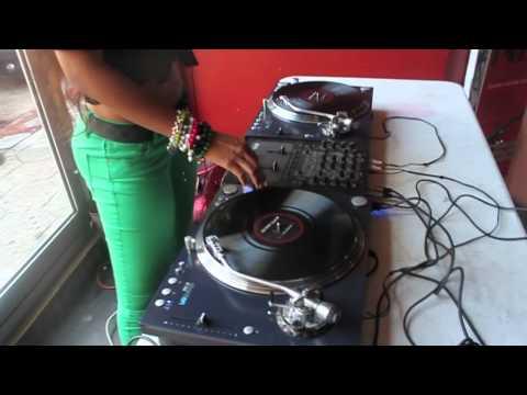 DJ KB* | FEMALE DJ