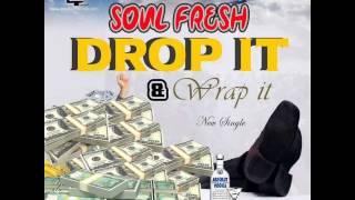 soul fresh drop it wrap it liberian music