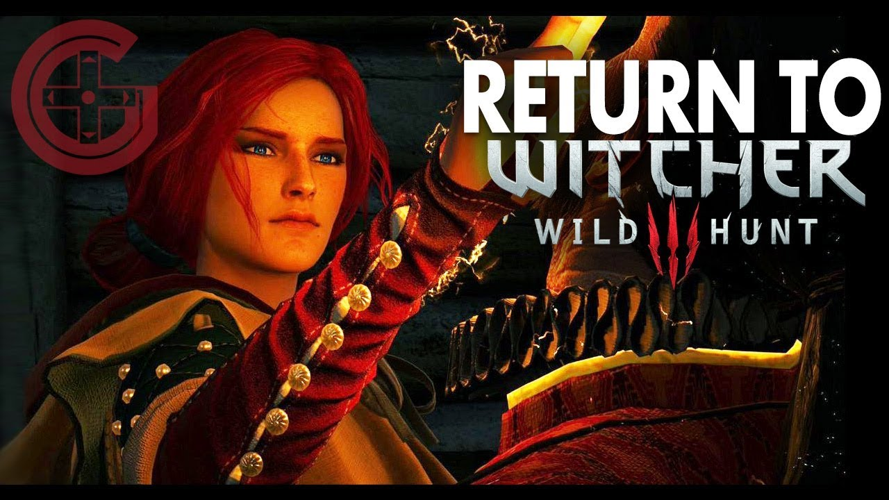 Return to the witcher 3 triss or yennefer part 1 youtube return to the witcher 3 triss or yennefer part 1 solutioingenieria Image collections