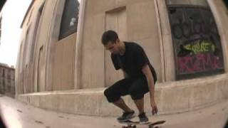Doble Session - Le Dome - Hadrien
