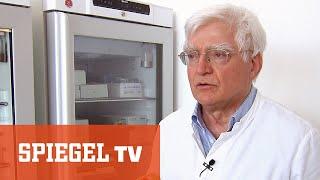 Streit um Corona-Mittel: Wie sicher ist der Impfstoff von Professor Stöcker?