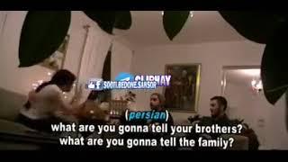 Download Video دوربین مخفی یک پسر ایرانی با مادرش در سوئد MP3 3GP MP4