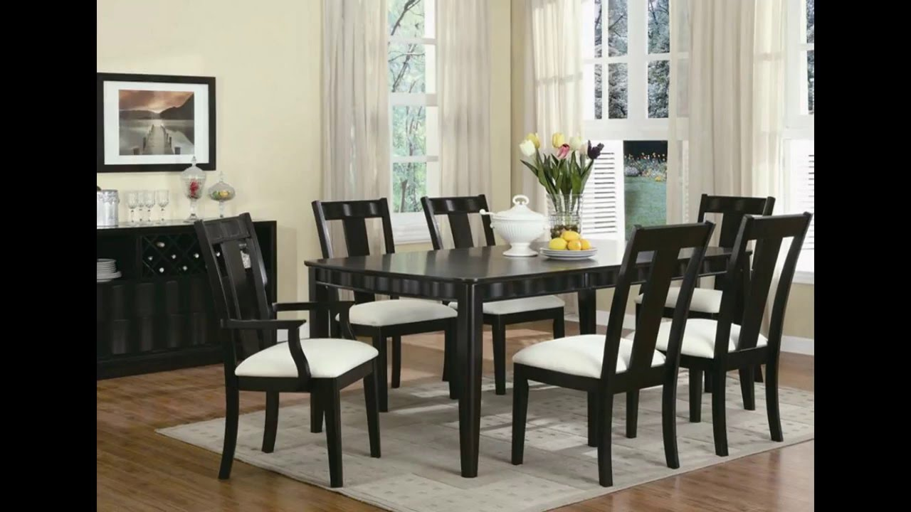 Beau Dining Room Sets | Dining Room Table Sets | Cheap Dining Room Sets   YouTube