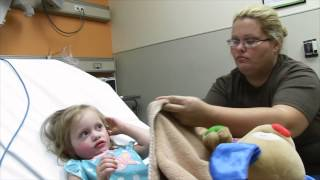 Pediatric Anaphylaxis from Cashews