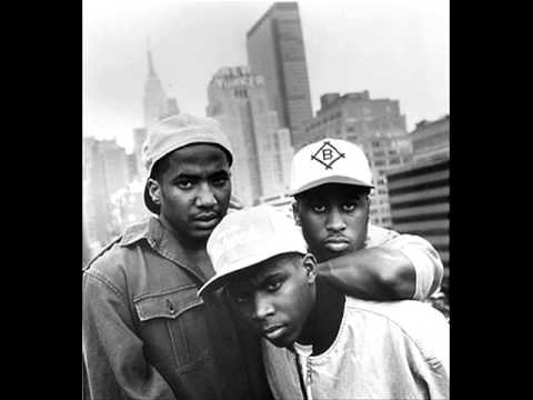 A Tribe Called Quest - Baby Phife's Return [CDQ]