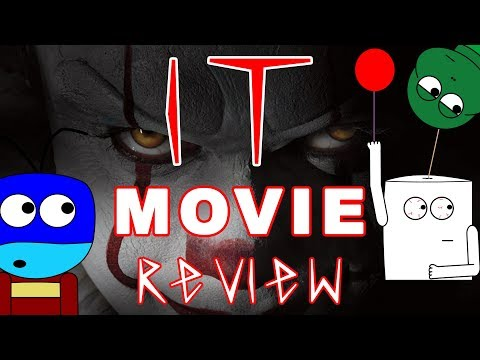 It – Movie Review (Spoilers)