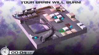 Android Game: Brain Ball Runaway