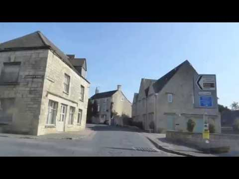 Leamington Spa, Bristol, Cotswolds, Winchcombe.