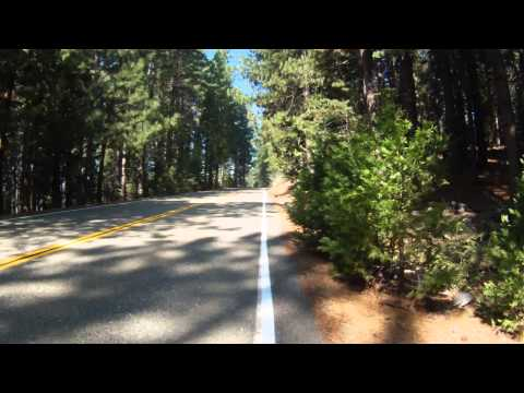 Bike Union Valley: Wolf Creek, Icehouse, Yellow Jacket