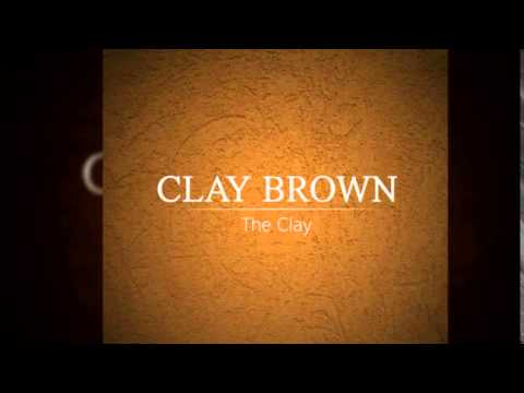 I praise you Jesus - Clay Brown