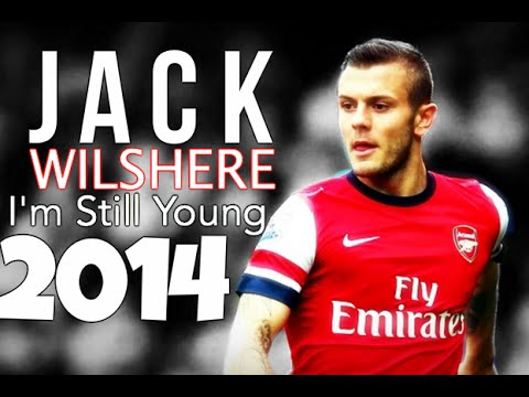 Jack Wilshere 2014 - I'm still young  HD 