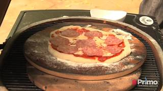 Primo University CL06 Baking Basics (Pizza)