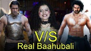 Palak Muchhal On Who Is The Real Baahubali Of Bollywood, Salman Khan Or Prabhas