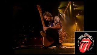 Смотреть музыкальный клип The Rolling Stones - I Wanna Hold You - Live Official