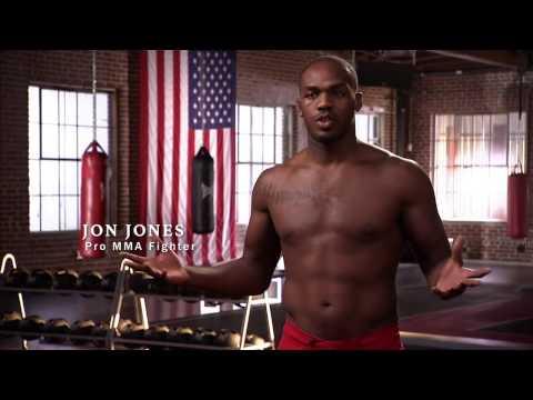 Fight Church (Starring Jon Jones, Ben Henderson) [Movie Trailer]