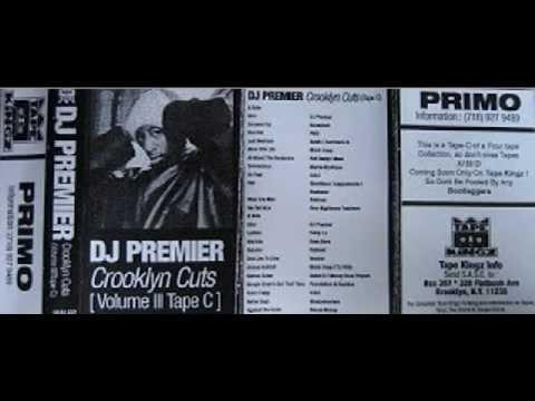 Dj Premier Crooklyn Cuts Tape C Complete Very Rare Ripped By Stellar
