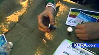 Hemp Fest Kicks Off In Sutter County
