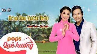 Tân cổ Hoa Cau Vườn Trầu | CVVC 2015 Nguyễn Thanh Toàn, CVVC 2013 Kim Luận