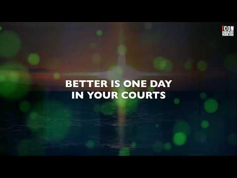 better-is-one-day---charlie-hall-[hd]