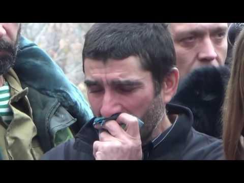 Украинская агония