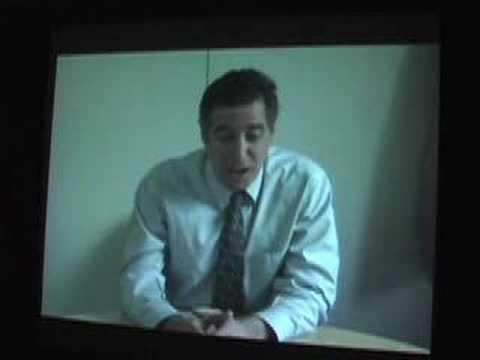 ACME Teach-In 2008: Co-President Rob Williams-Digital Media