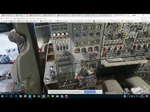 Concorde Check List Rio de Janeiro to Dakar temas libres