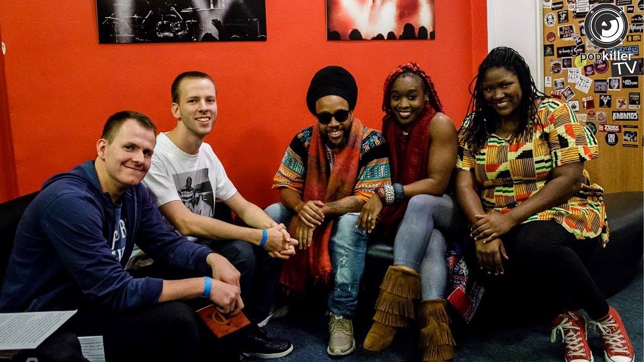 Arrested Development – interview – Spike Lee, evolution of Southern hip-hop (Popkiller.pl)