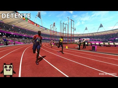 [HaYu] Détente - London 2012 - Playstation 3