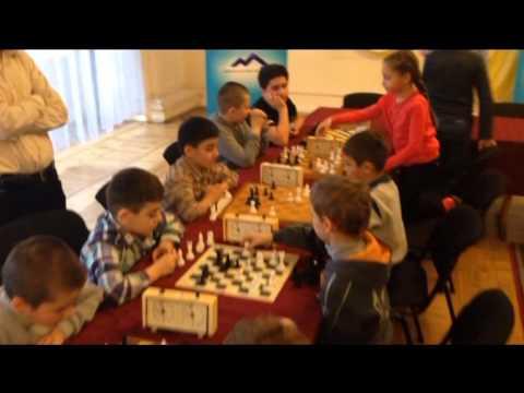 Армянский час: военная служба в Армении, турнир САУ по шахматам, круглый стол ХГОО