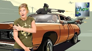 GTA San Andreas Confirmed for Re-Release on Xbox 360 - The Know