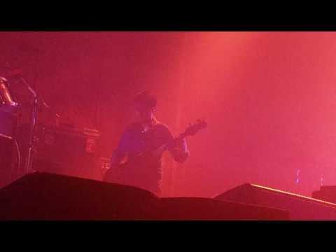 Glass Eyes (Radiohead, London - May 27, 2016)