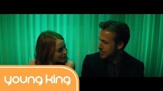 [Lyrics+Vietsub] City of Stars - Ryan Gosling & Emma Stone