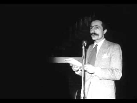 Özdemir Asaf - Lavinia (Kendi Sesinden)