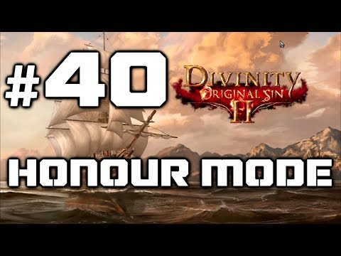 Divinity Original Sin 2 - Honour Walkthrough: Lost and Found & Possessed Dwarves - Part 40
