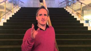 James Conlon Invites You To Moby-Dick
