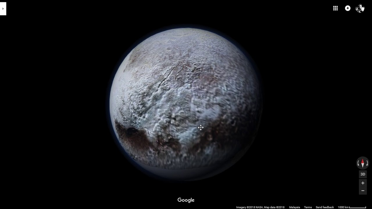 pluto is demoted to dwarf planet the new york times - 1280×720