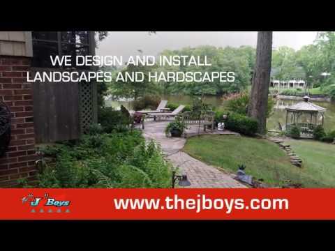 The J Boys Lawn Maintenance Landscaping Penns Grove NJ 08069