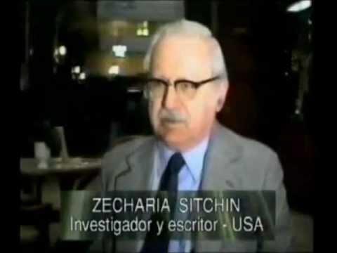 Ошибка Захария Ситчина...