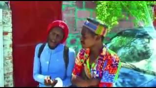 Comedy Haitian aly frantz