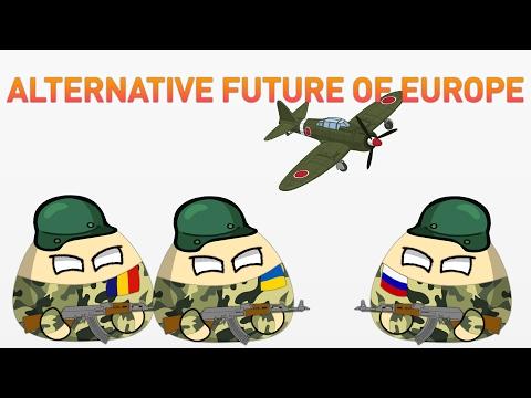 Alternative Future of Europe [Comedy]